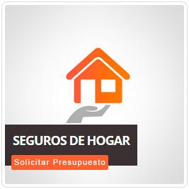 Pico solicita un presupuesto seguro de hogar
