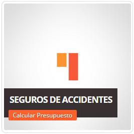 Pico solicita un presupuesto seguro de accidentes