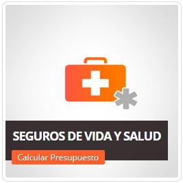 Pico solicita un presupuesto seguro vida y salud